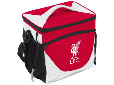 Liverpool FC Logo Brands 24 Can Cooler