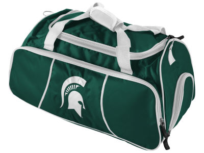 Michigan State Spartans Athletic Duffel V