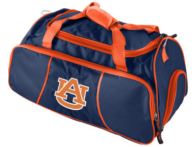 Auburn Tigers Logo Brands Athletic Duffel