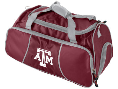 Texas A&M Aggies Athletic Duffel V