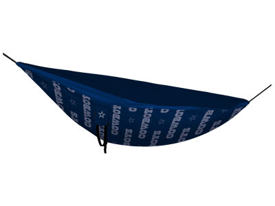 Dallas Cowboys Logo Brands Bag Hammock