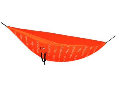 Denver Broncos Logo Brands Bag Hammock