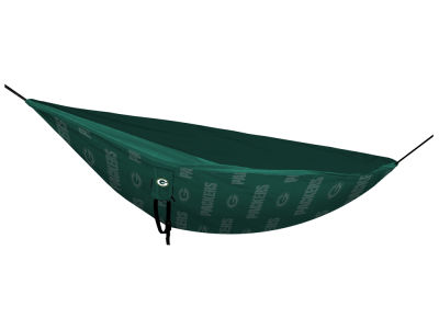 Green Bay Packers Logo Brands Bag Hammock