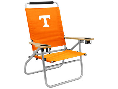 Tennessee Volunteers Beach Chair V