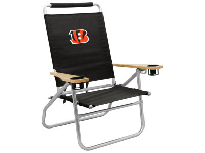 Cincinnati Bengals Beach Chair V