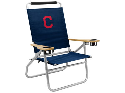 Cleveland Indians Beach Chair V