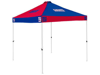 New York Giants Checkerboard Tent V