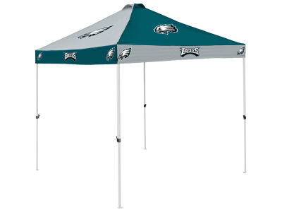 Philadelphia Eagles Checkerboard Tent V