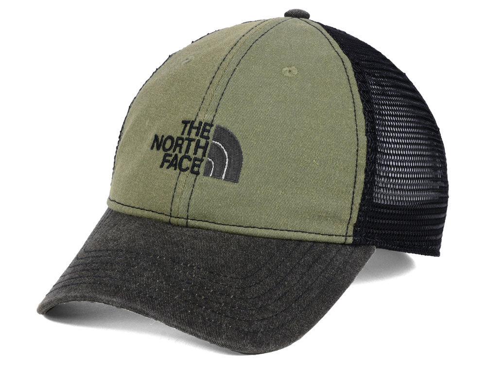 The North Face Broken-In Trucker Cap 43c8f24a9d5