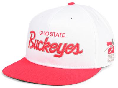 hot sale online 9236b 8f2c4 netherlands ohio state buckeyes nike ncaa sport specialties snapback cap  6453c c8bc3