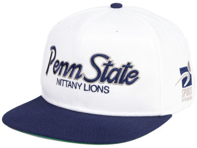 Penn State Nittany Lions Nike NCAA Sport Specialties Snapback Cap