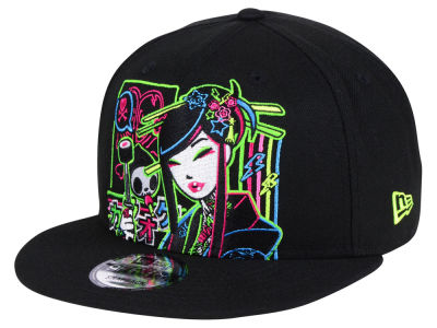 Marvel Karakoke City 9FIFTY Snapback Cap