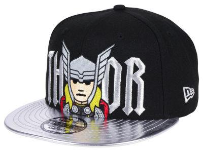 89d36bfe781 Marvel Suit Up Snapback Hat.  24.99. Marvel Rockstar Thor 9FIFTY Snapback  Cap