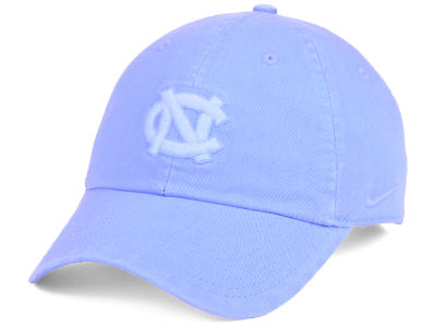 new style 92aa2 7a8b5 ... authentic north carolina tar heels nike ncaa pigment dye easy  adjustable cap 8a80a 0984e
