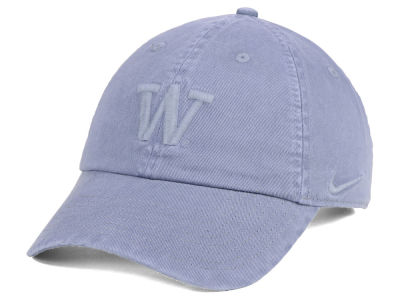 new arrival 3c68d 8ab4e ... official washington huskies nike ncaa pigment dye easy adjustable cap  c5b3a d66b9