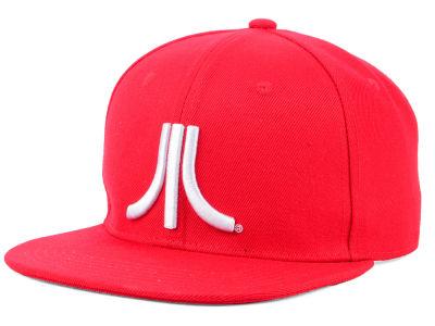 Atari Logo Snapback Cap 055039d19db1