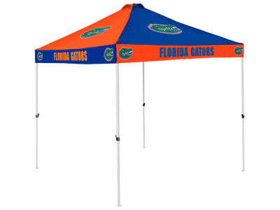 Florida Gators Checkerboard Tent V