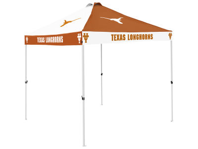 Texas Longhorns Checkerboard Tent V