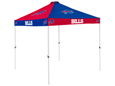 Buffalo Bills Checkerboard Tent V