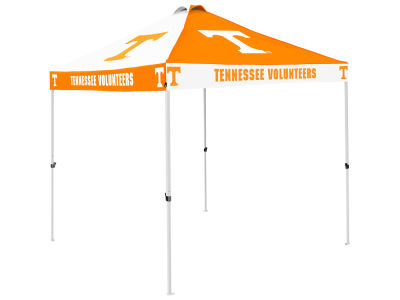 Tennessee Volunteers Logo Brands Checkerboard Tent