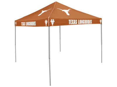 Texas Longhorns Colored Tent V