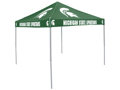 Michigan State Spartans Colored Tent V