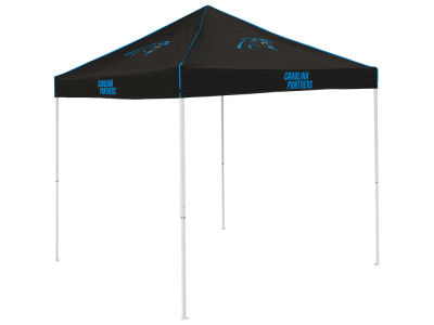 Carolina Panthers Colored Tent