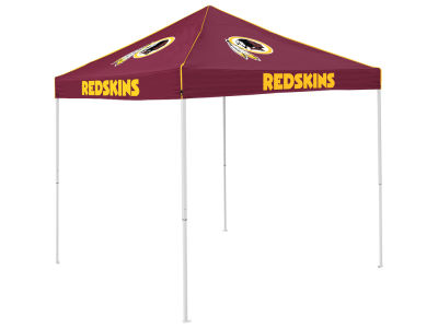 Washington Redskins Colored Tent V