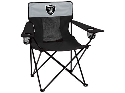 Oakland Raiders Elite Chair V