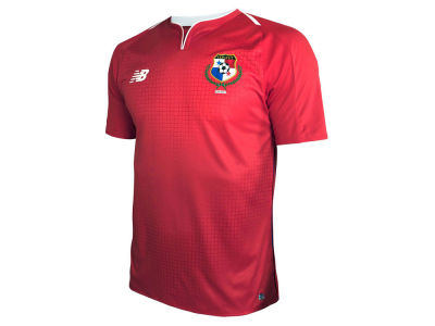 Panama New Balance Men's National Team Home Stadium Jersey