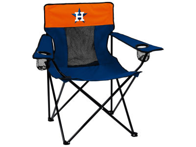 Houston Astros Logo Brands Elite Chair