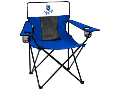 Kansas City Royals Logo Brands Elite Chair
