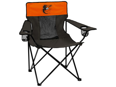 Baltimore Orioles Logo Brands Elite Chair