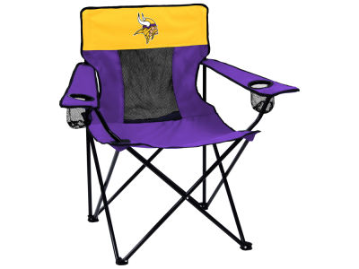 Minnesota Vikings Elite Chair V