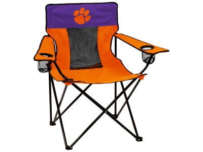 Clemson Tigers Elite Chair V