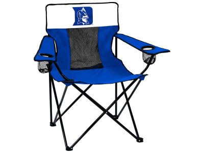 Duke Blue Devils Elite Chair V