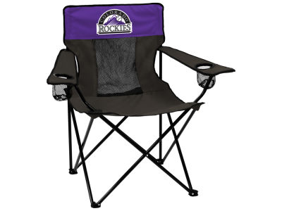 Colorado Rockies Elite Chair V
