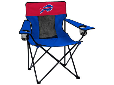 Buffalo Bills Logo Brands Elite Chair