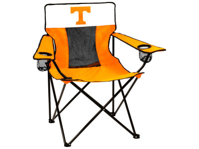 Tennessee Volunteers Logo Brands Elite Chair