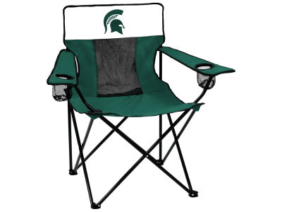 Michigan State Spartans Elite Chair V