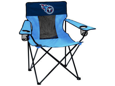 Tennessee Titans Elite Chair V