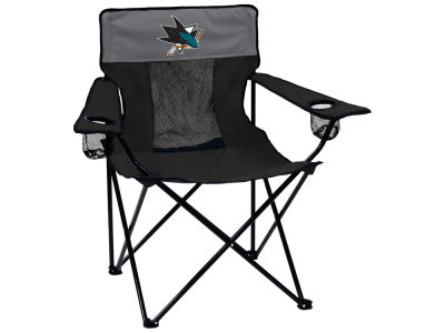 San Jose Sharks Elite Chair V