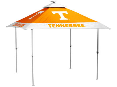 Tennessee Volunteers Logo Brands Pagoda Tent