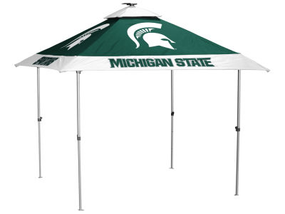 Michigan State Spartans Pagoda Tent V