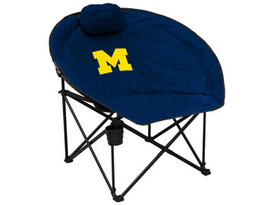 Michigan Wolverines Squad Chair V