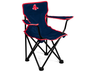 Boston Red Sox Logo Brands Toddler Chair