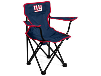 New York Giants Toddler Chair V