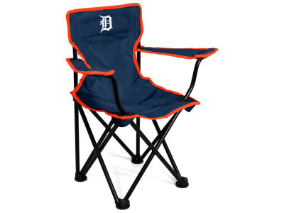 Detroit Tigers Logo Brands Toddler Chair