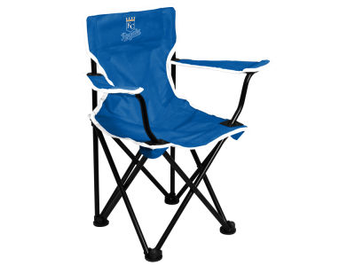 Kansas City Royals Logo Brands Toddler Chair V
