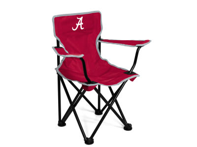 Alabama Crimson Tide Logo Brands Toddler Chair